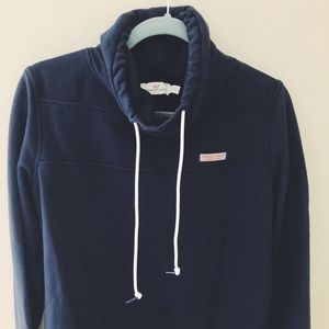 Women's vineyard vines pullover